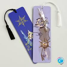 Custom Bookmarks